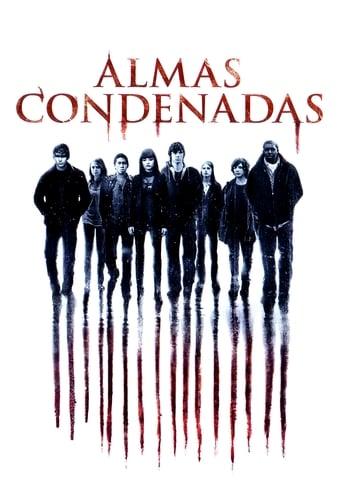 Poster of Almas condenadas