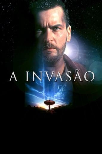 A Invasão - Poster
