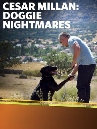 Cesar Millan: Albtraum Hund