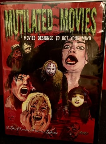 Poster of Mutilated Movies