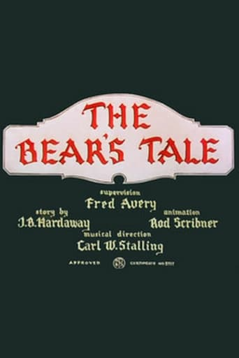 Watch The Bear's Tale Free Movie Online