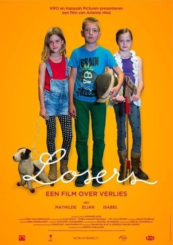 Losers: Een Film over Verlies