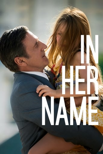 Poster of In Her Name fragman