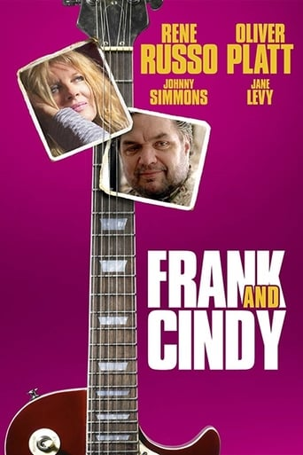 Poster of Frank and Cindy
