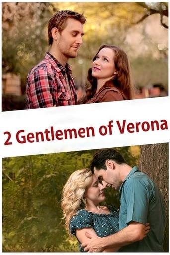 2 Gentlemen of Verona Movie Poster