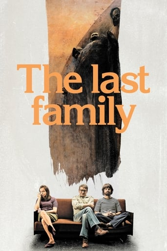 Poster of The Last Family