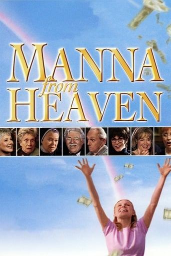 Poster of Manna from Heaven