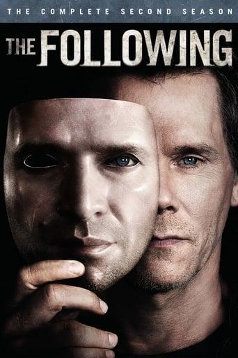 The Following 2ª Temporada - Poster