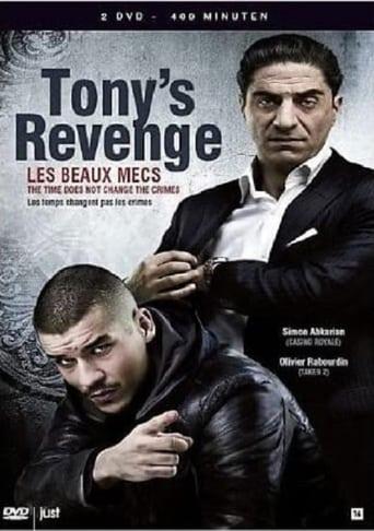 Poster of Tony's Revenge