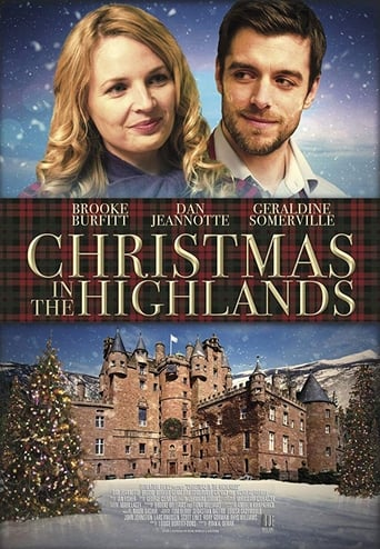 Poster of Christmas in the Highlands