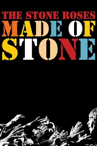 Poster of The Stone Roses: Made of Stone
