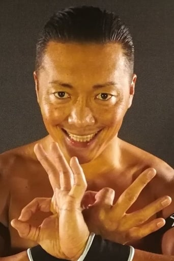Nobuhiko Oshima