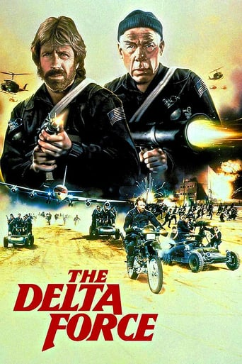 Delta Force streaming