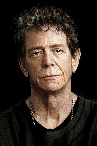 Image of Lou Reed