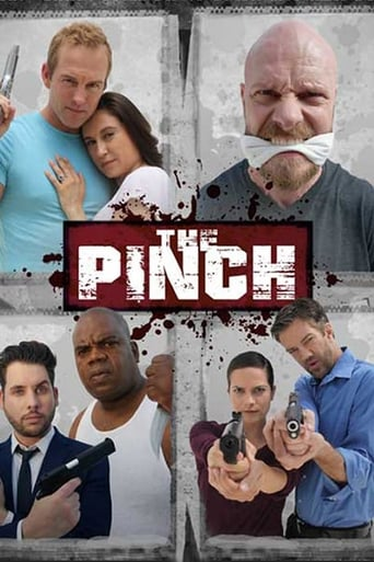 portada The Pinch