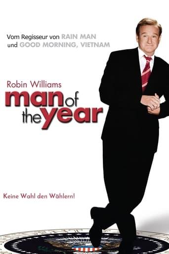 Man of the Year - Komödie / 2007 / ab 6 Jahre