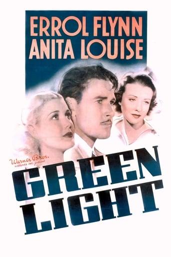 Poster of Green Light