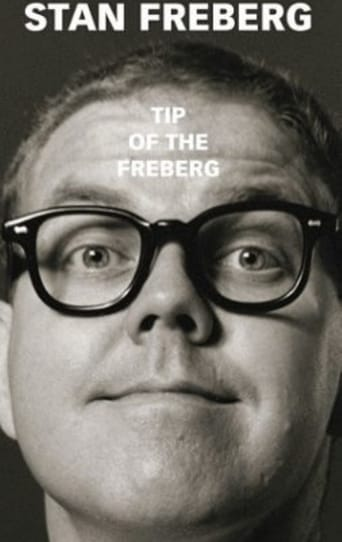 Watch The Stan Freberg Commercials Online Free Putlocker