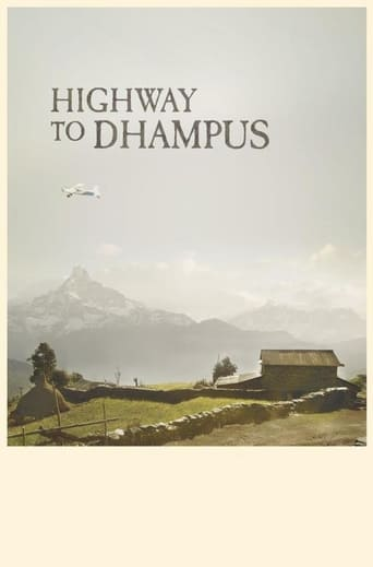 Highway to Dhampus Movie Poster