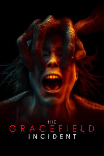 Poster of The Gracefield Incident