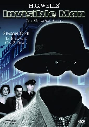 Watch The Invisible Man Free Movie Online