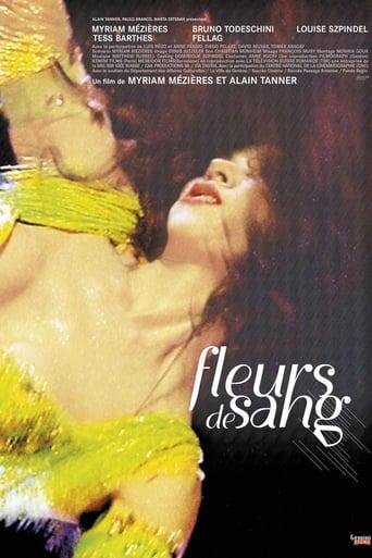 Poster of Fleurs de sang