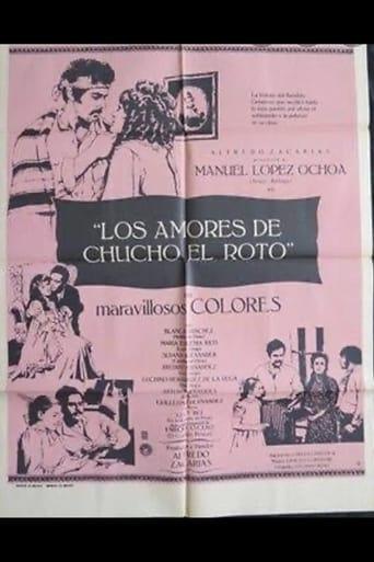 Watch Los amores de Chucho el Roto 1970 full online free