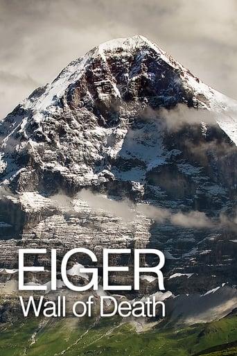 Eiger: Wall of death