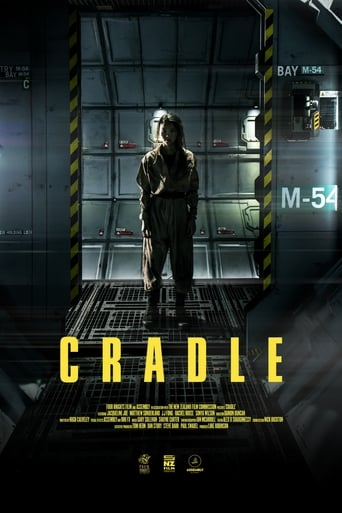 Poster of Cradle