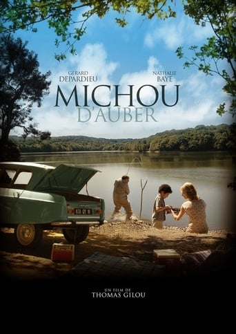 Poster of Michou d'Auber
