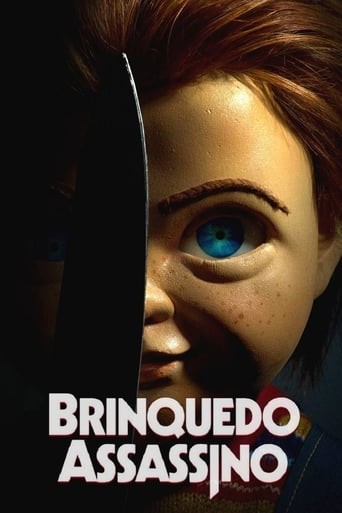 Poster of Brinquedo Assassino