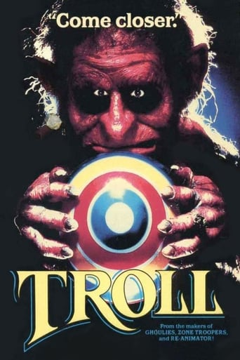 Poster of Troll