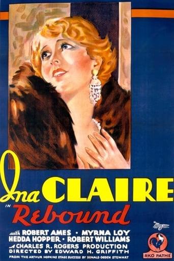 Poster of Rebound