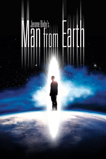 Poster of The Man from Earth