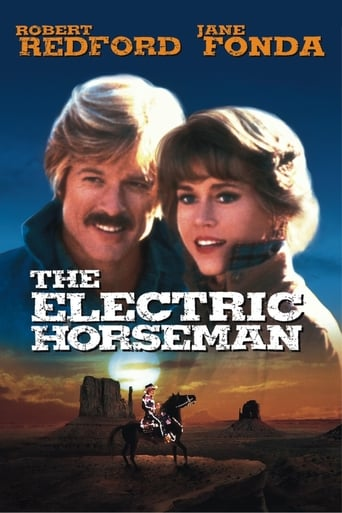 Poster of The Electric Horseman