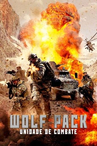 Wolf Pack: Unidade de Combate