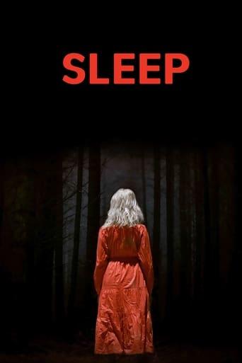 Poster Sleep