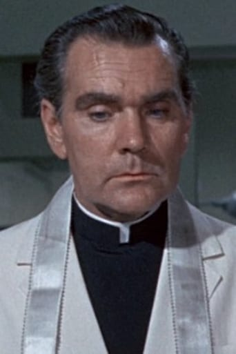 Peter Forster alias Mr. Percy (uncredited)