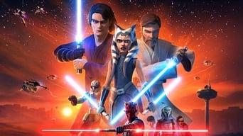 Зоряні війни: Війна клонів (2005-2020)