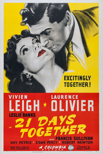 Poster of 21 Days