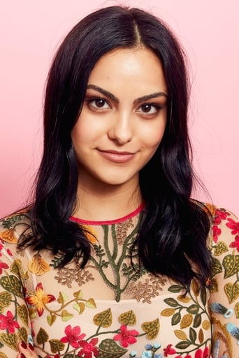 Image of Camila Mendes