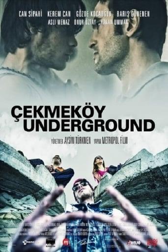 Watch Çekmeköy Underground full movie online 1337x