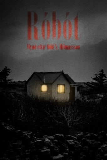 Poster of Róbot