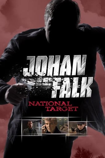 Johan Falk: National Target