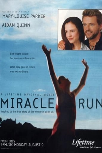 Poster of Miracle Run