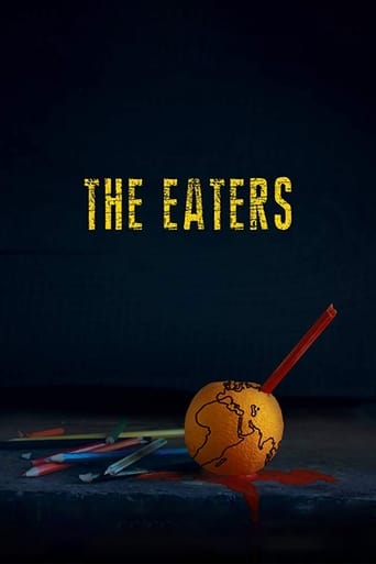 Watch The Eaters 2015 full online free