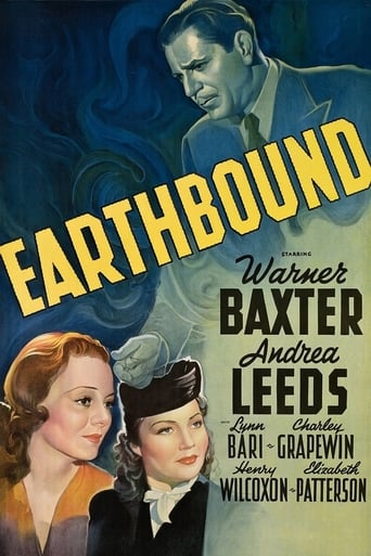 Poster of Earthbound