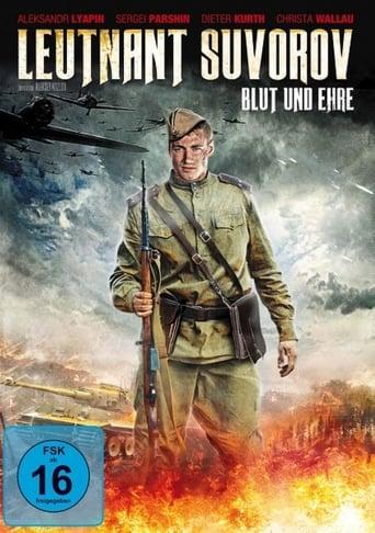 Leutnant Suvorov - Blut und Ehre
