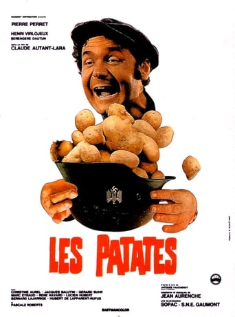 Poster of Les Patates