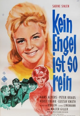 Watch Kein Engel ist so rein Free Movie Online